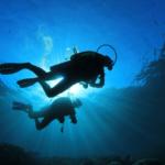 海に潜れなかった私がダイビングをする理由